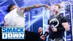 Identity Of Producer And Writer Of Jeff Hardy And Sheamus' Pissy Segment