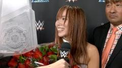 Kairi Sane Removed From Advertising For 7/6 Raw, Latest On Her WWE Status