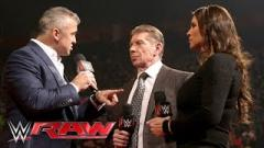 Shane McMahon Explains Why He Returned To WWE In 2016 And The Mysterious Lockbox