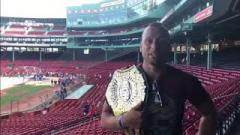 Matt Taven To Defend ROH World Title Against Alex Shelley At Summer Supercard, Updated Card