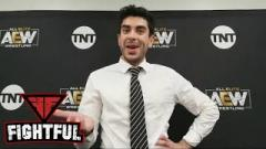 WarnerMedia Executive Praises AEW For Adapting To COVID-19 Pandemic, Tony Khan Comments