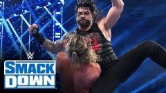 WWE SmackDown 12/6 Viewership Up From Last Week