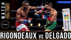 WBC To Look At Julio Ceja's Request To Review Result Of Guillermo Rigondeaux Fight