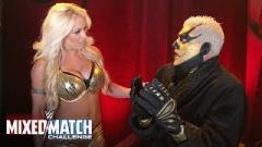 Mandy Rose: It's A Great Time For Intergender Matches In WWE