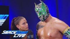 Report: Sin Cara Signed A New Three-Year Deal With WWE
