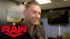 Sylvain Grenier Comments On Role As WWE Agent, Says Buddy Murphy Has Great Potential