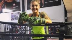 Report: Juliana Velasquez Faces Bruna Ellen At Bellator 236