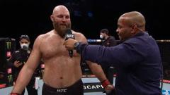 Report: Ben Rothwell vs. Marcin Tybura Booked For October 10 UFC Card