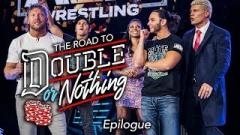 MGM Grand Cancels Events Through May 31, AEW Double Or Nothing Still Listed On Schedule