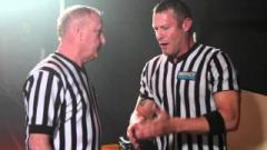 Brian Hebner Discusses Dave And Earl Hebner's Exit From WWE & The Montreal Screwjob