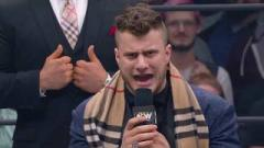 MJF: If You Took My Personality Away From Me, I'm Nobody. I'm Joey Janela