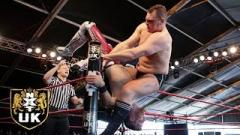 WALTER: 'I Think Brock Lesnar Is The Smartest Professional Wrestler On The Planet Right Now'