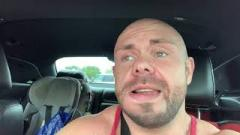 Michael Elgin States He's Going To Rehab For Painkiller Addiction