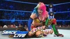 Exclusive Spoiler: Big Change For Smackdown Live Tonight