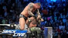 Rey Mysterio Meets Randy Orton In A Chairs Match At WWE TLC, Updated Card