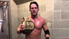 Roderick Strong Planned On Quitting Wrestling In 2003 Had He Not Been Picked Up By Ring Of Honor