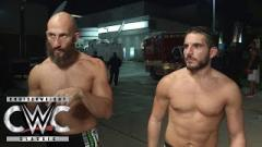 Tommaso Ciampa Was Not Slated For Cruiserweight Classic, Convinced Triple H To Put Him In