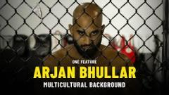 Arjan Singh Bhullar Says Pro Wrestling Crossover Possible, Wants One Heavyweight Title