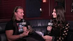 Chris Jericho: 'I Don't Want To Be A Nostalgia Act'