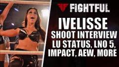 Exclusive: Ivelisse Talks Issues With Lucha Underground, Considering MMA Career