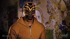 Ricochet Recalls Frustrations With Lucha Underground Delaying His Release