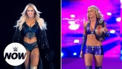 Michelle McCool Says She Would Be Up For A Match Against Charlotte Flair If WWE Offers One