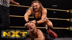 Pete Dunne Wants To Face Breezango In The Fight Pit