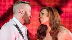 Report: Mike And Maria Kanellis Off WWE Schedule, WWE Network Special Pulled