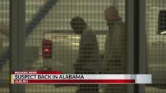 Ibraheem Yazeed Jailed Without Bond In Aniah Blanchard Case
