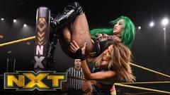 Shotzi Blackheart Takes Nasty Bump, SCU Has Brush With Greatness With FTR | Post-NXT/AEW Fight-Size Update