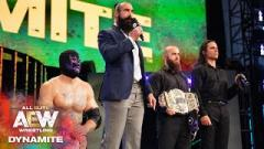 Brodie Lee Gives Jon Moxley Respect, Primo & Epico Booked On Florida Show | Fight-Size Update