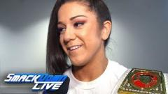 Bayley Wants A WWE Queen Of The Ring Tournament