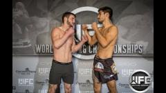 Report: Aaron Phillips Steps In At UFC Fight Night: Kattar vs. Ige