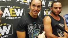 The Young Bucks Say They Won't Take Shots At WWE On Every Show