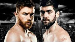 Canelo Alvarez vs. Rocky Fielding Weigh-In Results; Two Fights Canceled