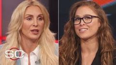 Ronda Rousey Says WWE Copied Women's Revolution; Becky Lynch & Charlotte Comment On Mania Main Event