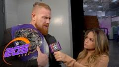205 Live Tournament Announced To Determine Cruiserweight Title Challenger At WWE WrestleMania 35