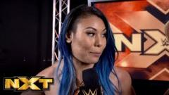 Mia Yim Battles Shayna Baszler Next Week On NXT; Yim Calls Baszler 'Sharon Corbin' On Twitter