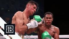 WBC Orders Devin Haney vs. Javier Fortuna For Lightweight Title