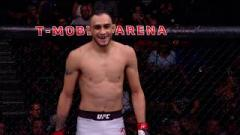 Tony Ferguson Says Khabib Nurmagomedov 'Bailed Out' Of UFC 249, Wants Him Stripped Of Title