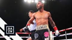 Worldwide Boxing Results (6/21-25): Andrew Cancio, Elwin Soto Win Title Bouts