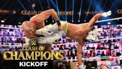 WWE Clash Of Champions 2020: SmackDown Tag Team Titles - Lucha House Party vs. Cesaro and Nakamura Result