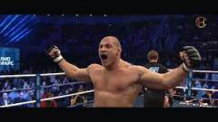 Report: UFC Signs Ivan Shtyrkov