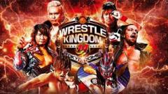 Full Cards Revealed For Both Nights Of NJPW Wrestle Kingdom 14