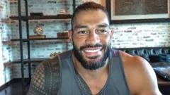 Roman Reigns: If WWE Was All Good, I Might Still Be At Home