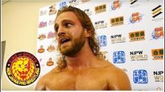 Adam 'Hangman' Page Thinks G1 Climax Is The Most Grueling And Trying Thing In Wrestling