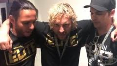 Nick Jackson Jokes That Kenny Omega Will Breach His NJPW Contract To Appear At WWE Royal Rumble