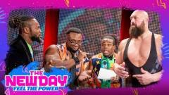Big Show On New Day: I Told Kofi Kingston That Big E And Xavier Woods Wouldn't Get Him Over
