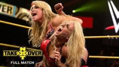 Natalya Blogs About Her NXT Women's Championship Match From NXT TakeOver With Charlotte Flair