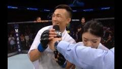 Fighters React To Korean Zombie's UFC Greenville Finish